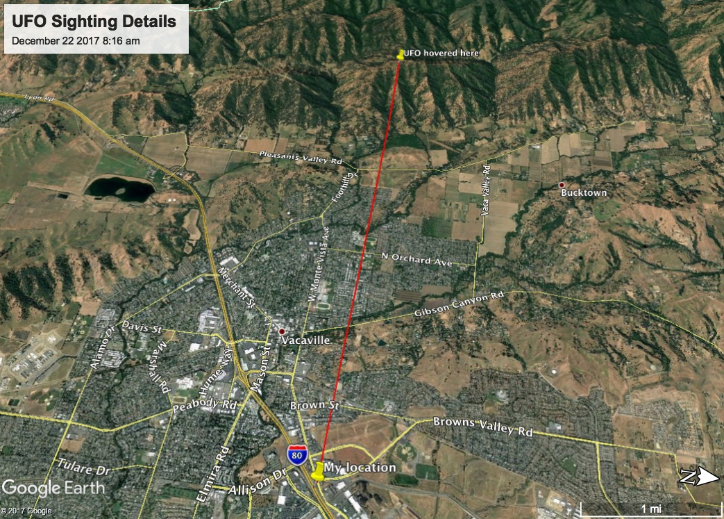 Vacaville, California (United States)