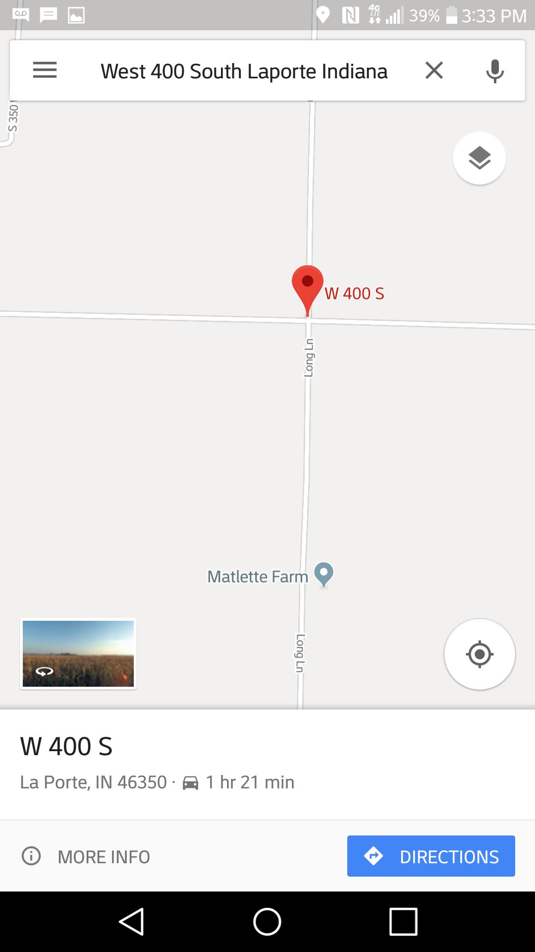 Laporte, Indiana (United States)
