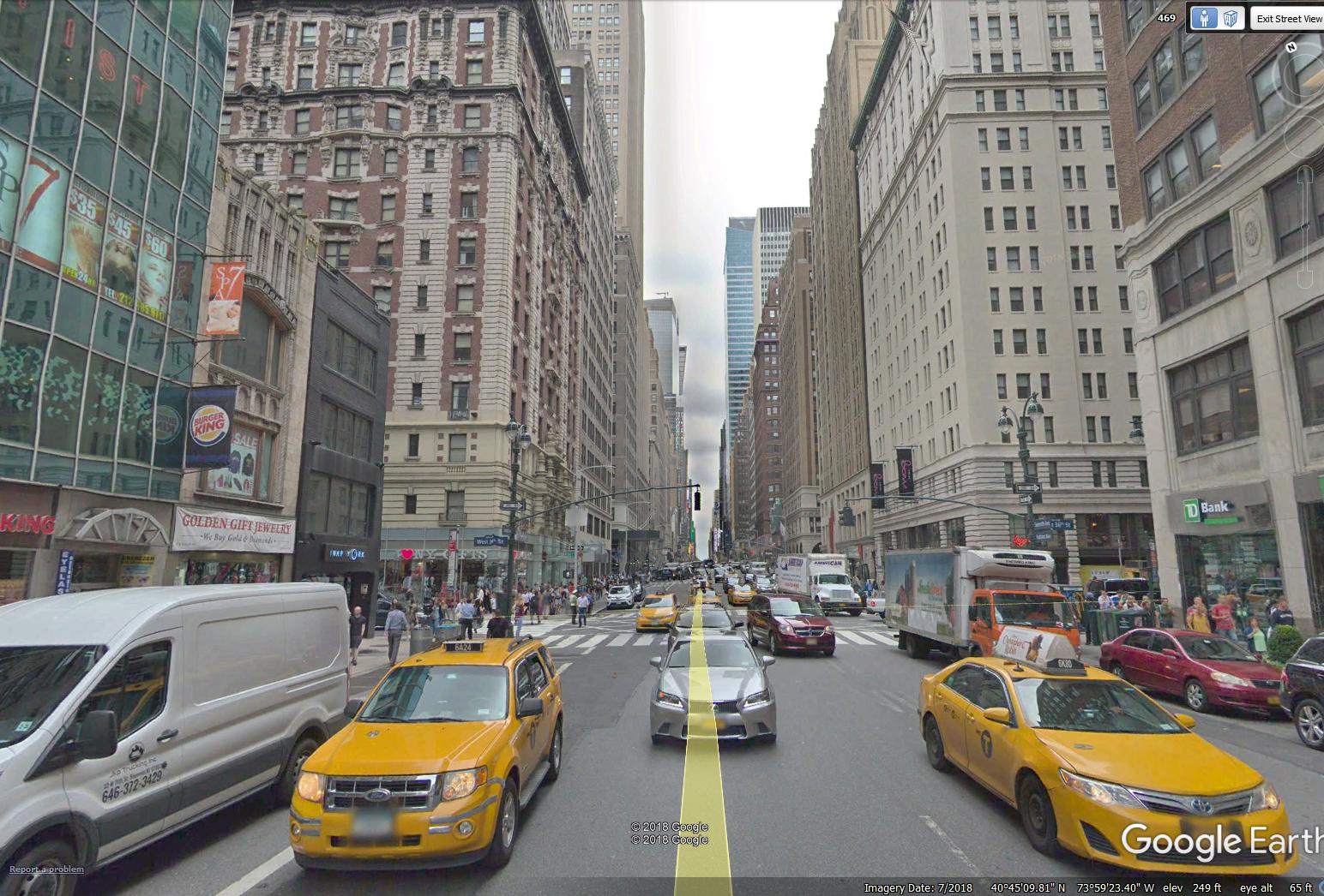 New York, New York (United States)