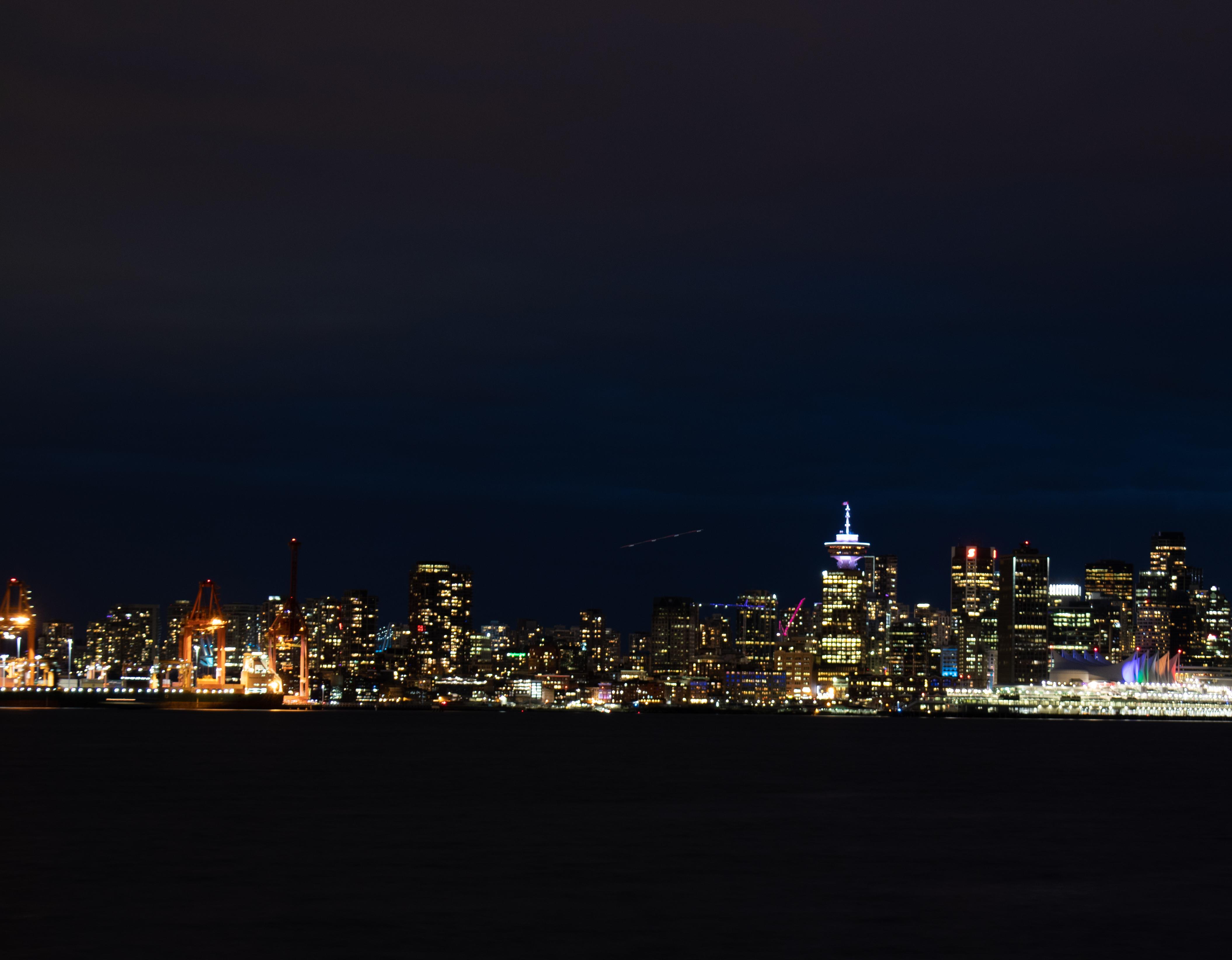 North Vancouver, British Columbia (Canada)