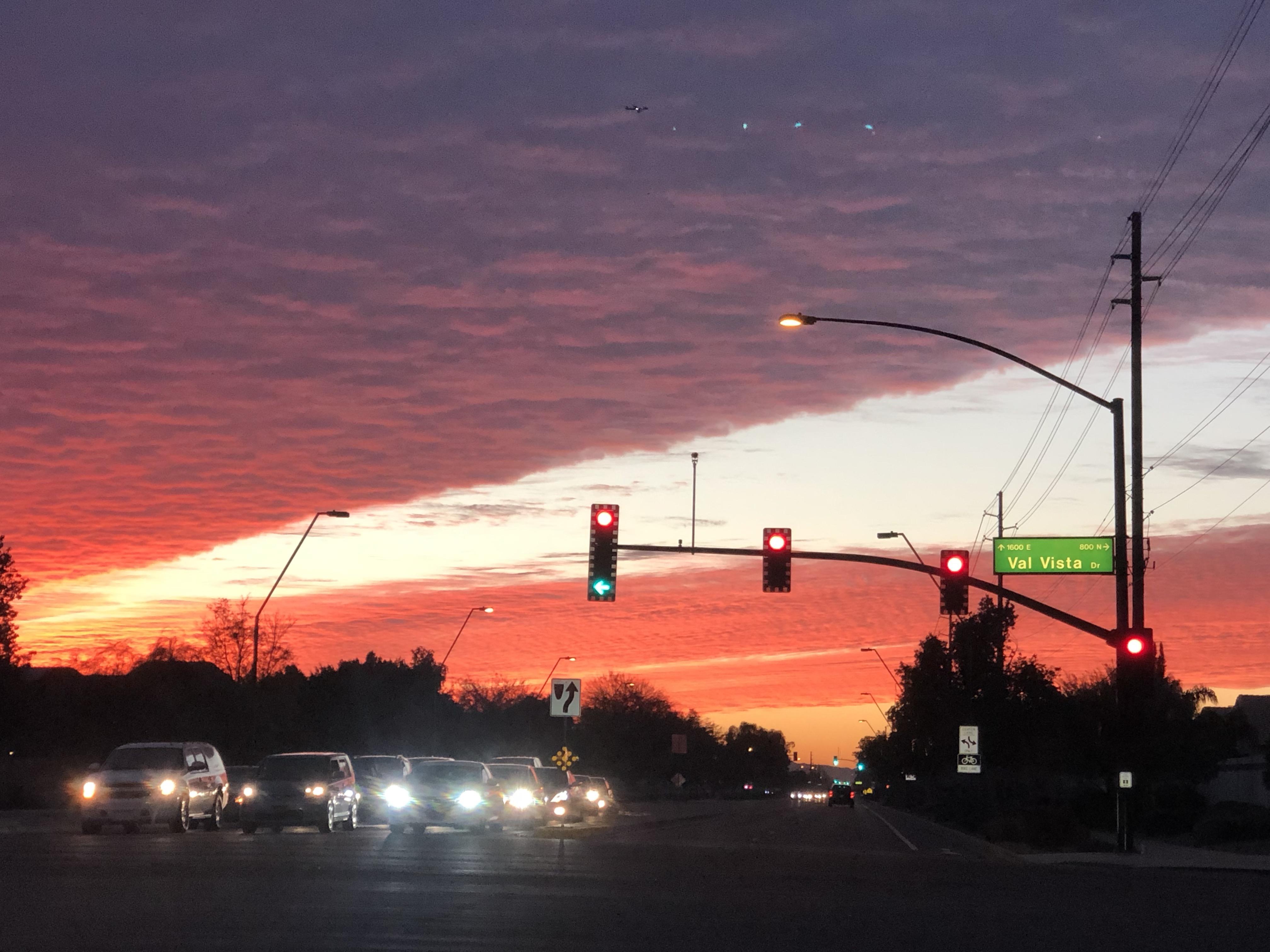Gilbert, Arizona (United States)