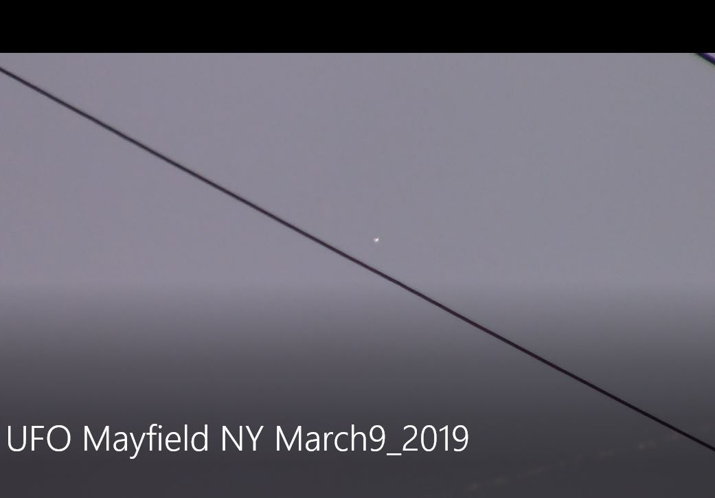 Mayfield, New York (United States)